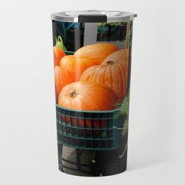 Don't Forget Your Pumpkin Travel Mug