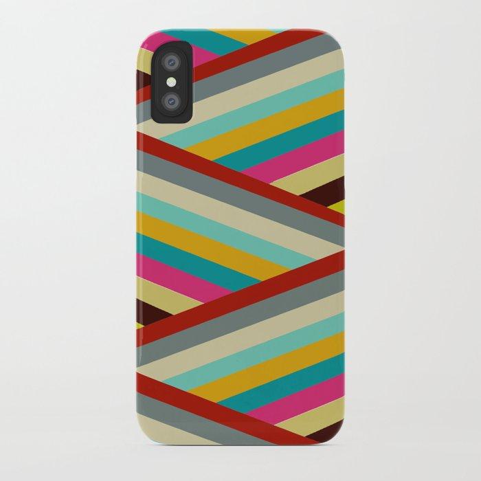 razzle iPhone Case
