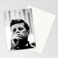 Big president Stationery Cards