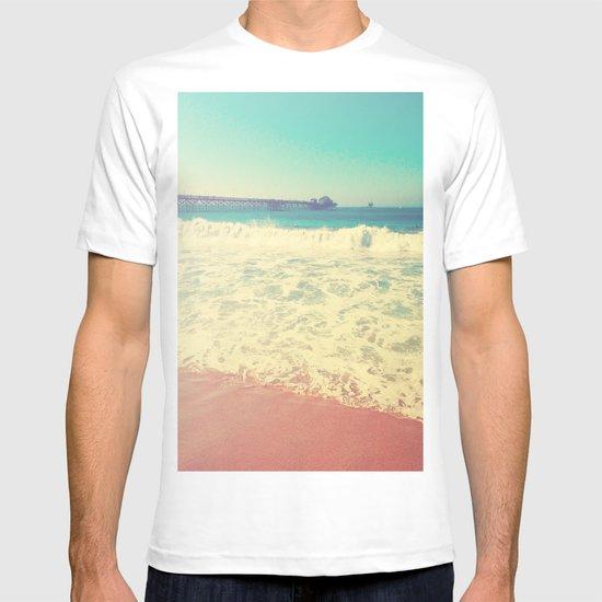 Summer in California T-shirt