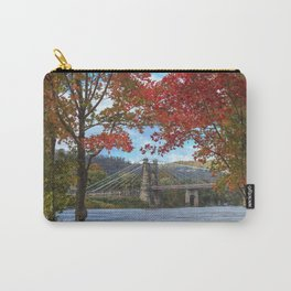 Perfectly Framed Carry-All Pouch
