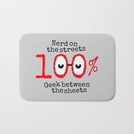 Nerd Geek Bath Mat