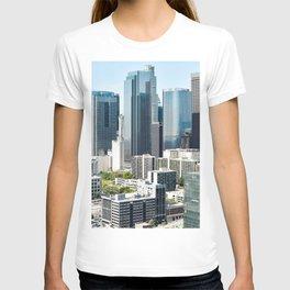 LA Skyscrapers T-shirt
