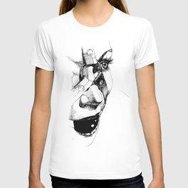 Ball Gagged T-shirt