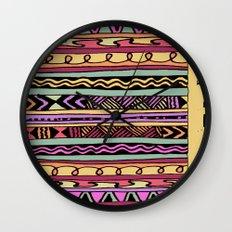 love africa Wall Clock
