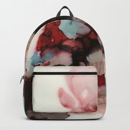 rosy and right as rain Backpack