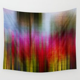 The In Crowd Wall Tapestry