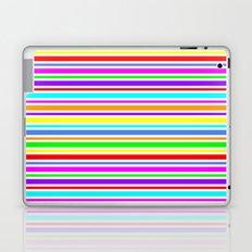 kolor v.2 Laptop & iPad Skin