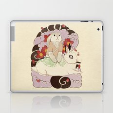 Master and Servant Laptop & iPad Skin