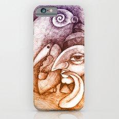 Metamorphoses iPhone 6s Slim Case