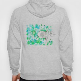 A New World is Possible Hoody