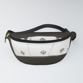 Cards Fanny Pack