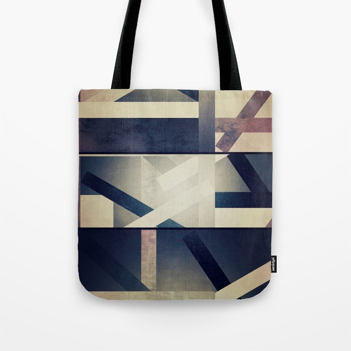 PJQ/7a Tote Bag