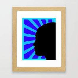 """The Many """"Me's"""" Framed Art Print"""