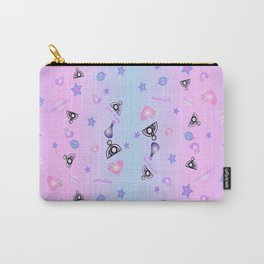 Stellar Vibes Collection Carry-All Pouch
