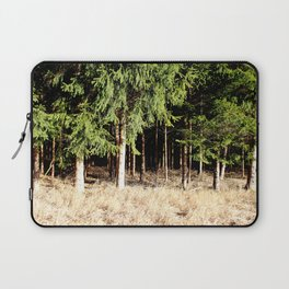 Germany Forest 1 Laptop Sleeve