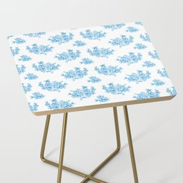Vintage roses Side Table