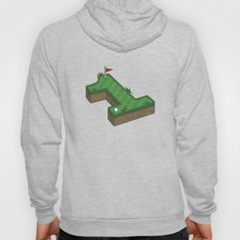 Hole In One Hoody