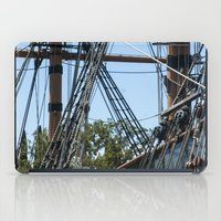 pirates iPad Cases featuring Pirates! by NL Designs