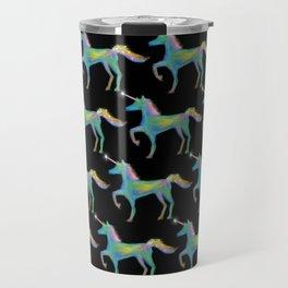 magic unicorn Travel Mug