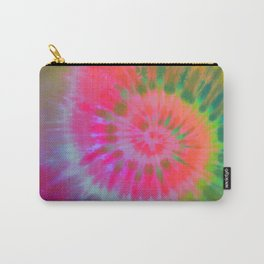 Tie-Dye #9 Carry-All Pouch
