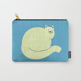 Gatete Carry-All Pouch
