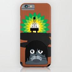 BP Oil Attack Slim Case iPhone 6s