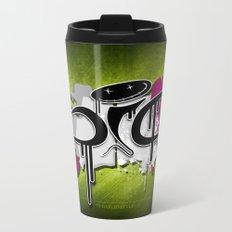 sic Metal Travel Mug