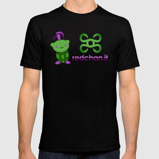 Redchan.it T-shirt