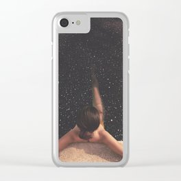 Holynight Clear iPhone Case