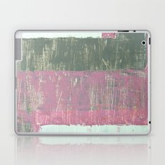 overlapping textures Laptop & iPad Skin