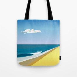 Rothko at the Beach Tote Bag