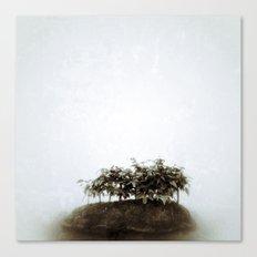 Tree #07 Canvas Print
