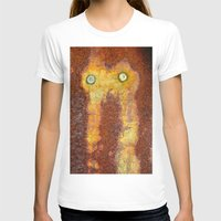 totem T-shirts featuring Totem by Sheri L. Wright
