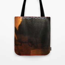 our Evil is Good, Our Evil is Shirt Tote Bag