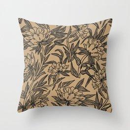 KRAFT STELLA Throw Pillow