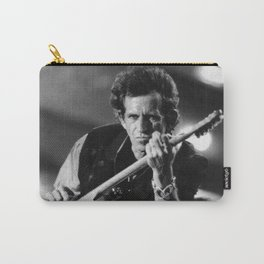 ROCK ROYALTY Carry-All Pouch