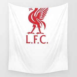 L.F.C. Wall Tapestry