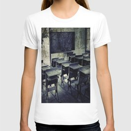 Old Schoolhouse T-shirt