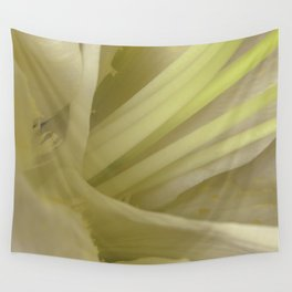 Beauty within Wall Tapestry