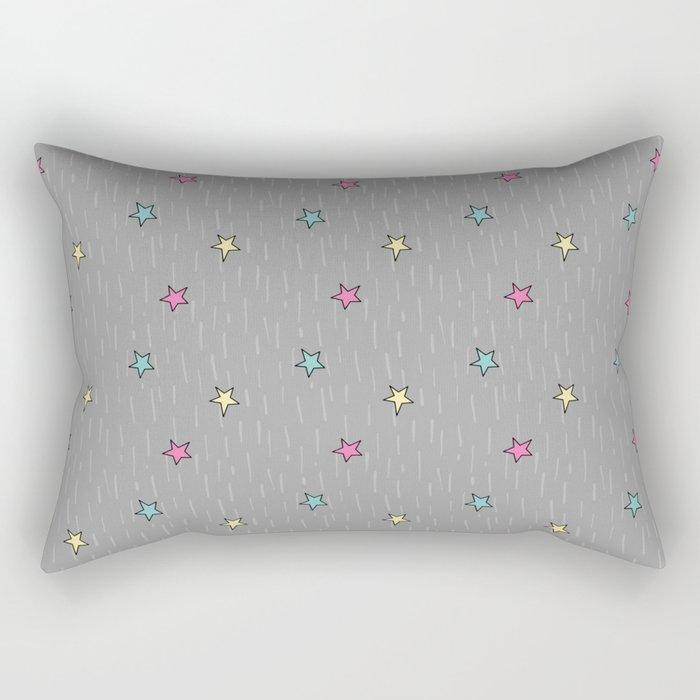 All stars 2 Rectangular Pillow