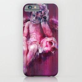 570. Cherub Massacre 3 iPhone Case
