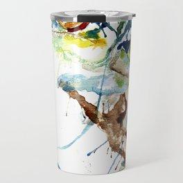 My Chameleon Travel Mug