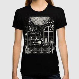 Moon Altar T-Shirt