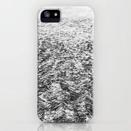 LA MER ENCORE iPhone Case