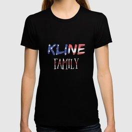 Kline Family T-shirt