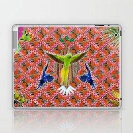 ▲ GAWONII ▲ Laptop & iPad Skin