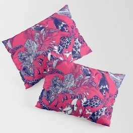 Future Nature II Pillow Sham