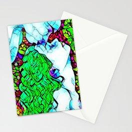 DAVID CONIN ART 2020 Stationery Cards