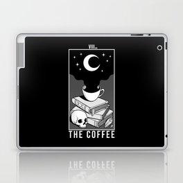The Coffee Laptop & iPad Skin
